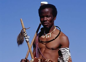 Experience the culture of the South African people through a local tour operator