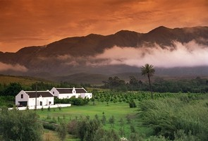 Jan Harksgat Guest house in Swellendam