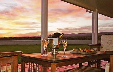 Riverbend Country Lodge - Addo Eastern Cape South Africa