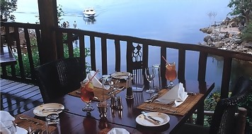 Sanyati Lodge, Lake Kariba Zimbabwe
