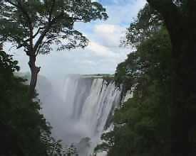 Victoria falls accommodation - Zambia - Great Escapes