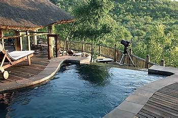Etail Safari Lodge - Madikwe