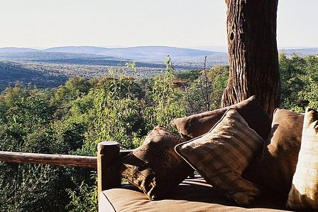 Nedile Lodge Welgevonden Game Reserve Big 5 reserve near Johannesburg