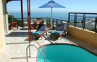 Primi Royal Boutique Hotel in Camps Bay Cape Town