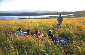 Three Tree Hill Lodge - Spioenkop - Battlefields KwaZulu-Natal Great Escapes
