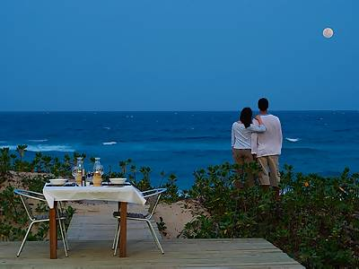 Thonga beach mabibi honeymoon destination south africa for Nice places to go for honeymoon